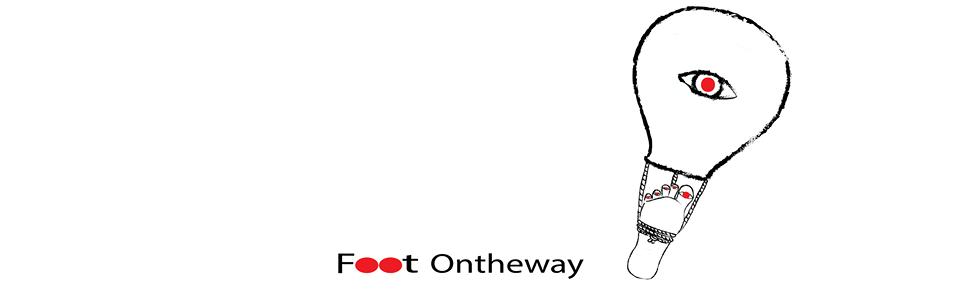 Foot Ontheway Travel Vlog