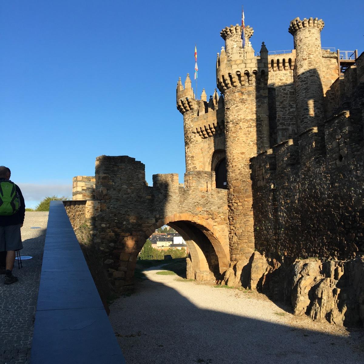 Camino de Santiago – Day 5 from Molinaseca to Vilafranca delCamino