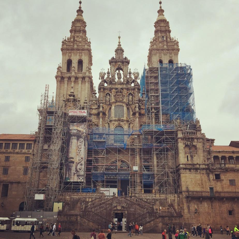Camino de Santiago – Day 14, ultimate day from O Pedrouzo to Santiago deCompostela