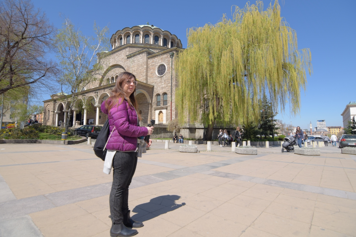 10 things to do in Sofia. Few expectations and a lot of surprises