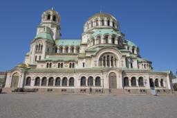 Cathedral Alexander Nevsky