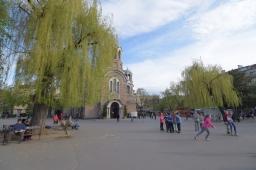Church of Sveti Sedmochislenitsi