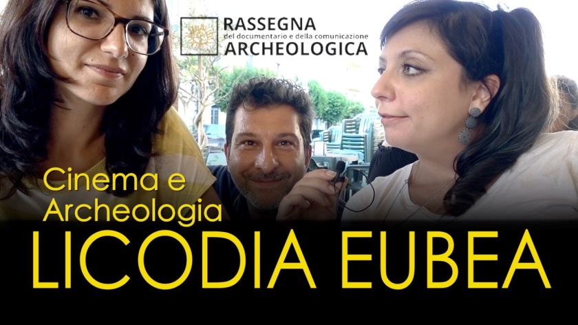 Licodia Cinema Archeologia